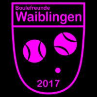 Logo Boulefreunde Waiblingen