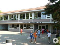 Lindenschule Hohenacker